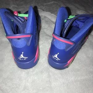 Jordan Shoes - Jordan 6 retro